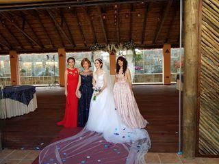 Vestidos de fiesta anabel cadiz