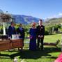 La boda de Patricia Sesmero y Crisana Eventos 7