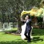 La boda de Elisabet Guerrero y La Hacienda 24