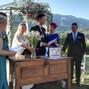 La boda de Patricia Sesmero y Crisana Eventos 8