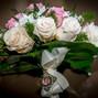 La boda de Jenny Latino Maradiaga y Floristería LE 9