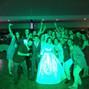 La boda de Lucia Uribe Palones y Discomovil Prosonik 13
