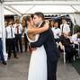 La boda de Francesca Borsani y Restaurante Bideko 9