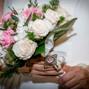 La boda de Jenny Latino Maradiaga y Floristería LE 11