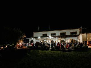 Hotel Cortijo Santa Cruz 1