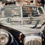 La boda de Maria José Conejo Hdez y Magistral Royal Cars 7