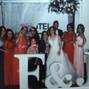 La boda de Estefania Valdivia Corbacho y Letras y bodas - Letras decorativas 7