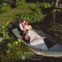 La boda de Cristina M. y Purriños Fotógrafos 21