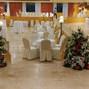 La boda de Maria Martin y Robles Bodas Espacio 7