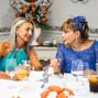 La boda de Francesca Borsani y Restaurante Bideko 18