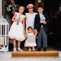 La boda de Antonia Salinas Sanchez y Nature 3