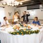 La boda de Francesca Borsani y Restaurante Bideko 20