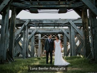 Luna Benfer Fotografía 1
