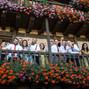 La boda de Francesca Borsani y Restaurante Bideko 22
