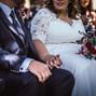 La boda de David Camanzo Ricciardi y Arax Gazzo 11