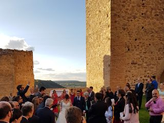 El Castillo de Pedraza 5