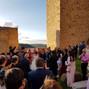 La boda de Nuria  Melero Gutiérrez y El Castillo de Pedraza 5