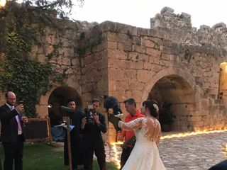 El Castillo de Pedraza 6