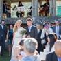 La boda de Laura y Clouds Events 24