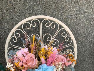 Trencadissa Art Floral 2