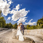 La boda de Conchi Cano y The Art Photography 7