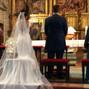 La boda de Mila Muñoz y Foto Alba 6