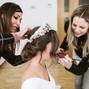 La boda de Mariló Ruiz Odenas y Deltoro Makeup 4
