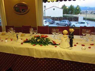 Restaurante La Postal 4