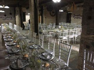 Catering Casa Andrés Jaén 1