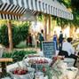 La boda de Laura Almenar y Mas Les Lloses - Cocotte Catering 10