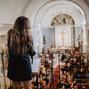 La boda de Laura Del Castillo y Ars Musicis 3