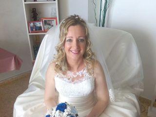 Wedding Paper Flowers 7