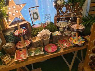 Ohlala Candy Bar 1