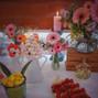 La boda de Lorena Giner Sánchez y Chocolates La Tentación - Fuentes de chocolate 14