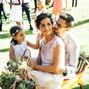 La boda de Eugenia Vayreda Puigdemont y Vera Fleisner 9