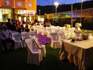 Hotel Macià Real de la Alhambra 4
