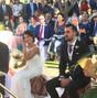 La boda de Juan Angel Aglio Muñoz y Finca Loma de Doña Valle 6