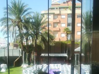 Hotel Macià Real de la Alhambra 5