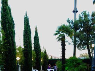 Restaurante El Jardín del Mesonero 3