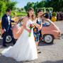 La boda de Vinyet y De ruta en mi 600 6