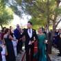 La boda de Juan Angel Aglio Muñoz y Finca Loma de Doña Valle 8
