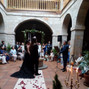 La boda de Barbara y Convento Hotel San Roque 17