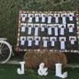 La boda de Juan Angel Aglio Muñoz y Finca Loma de Doña Valle 9