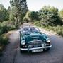 La boda de Adria Martinez Fortuny y Històric Cars 17