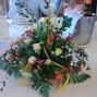 La boda de Estela y Restaurante El Pinal 12