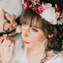 La boda de Noelia Díaz y La Química Maquillando y Hair Desiree 8