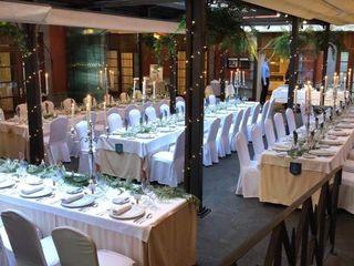 Hotel Laguna Nivaria 1