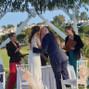 La boda de Olea Sanchez, Carmen y Angel - Oficiantes de Bodas 4