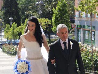 María Salas Novias 2