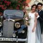 La boda de Eva Bueno Abarca y Clásicos Merino 5
